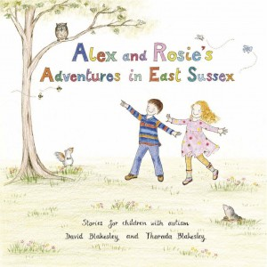 Alex & Rosie E Sussex Front Cover reduced