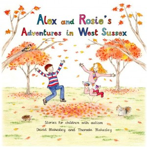 Alex & Rosie in West Sussex - low res