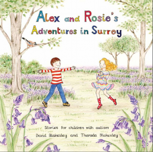 Alex & Rosie's Adventure in Surry