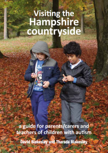 Hampshire Guide